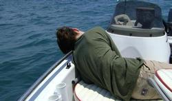 Quelles solutions contre le mal de mer ?